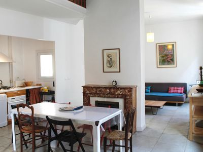 Photo for GORGEOUS 80SQM DUPLEX - HISTORIC CENTER