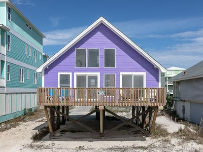 Photo for Nova Grande: 2 BR / 2 BA house in Gulf Shores, Sleeps 8