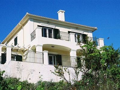 Photo for 3BR Villa Vacation Rental in Kourkoumelata, Kefallonia
