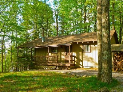 Photo for 4BR Cabin Vacation Rental in Presque Isle, Wisconsin