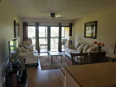 Photo for OV 925 Golf Course View Condo-Paradise Vacation Rental in Ocean Village