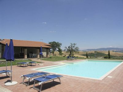 Photo for 6 bedroom Villa, sleeps 18 with Pool and FREE WiFi