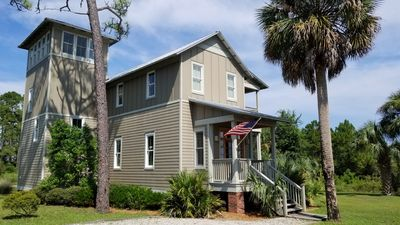 Photo for New Listing in SummerCamp Beach***4 Bedroom***Sleeps 8***Steps to the Beach