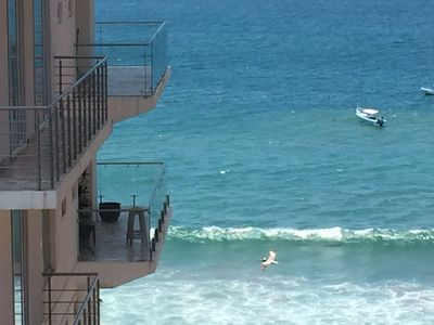 Photo for Furnished Apartment for Rent in Manta, 150 feet from Pacific Ocean.