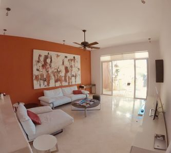 Photo for Huatulco Luxury Condo with amazing beach & pool
