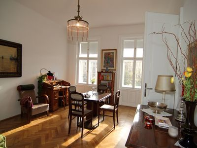 Photo for Prater Sophie apartment in 02. Leopoldstadt with .