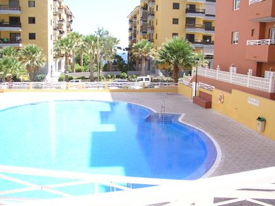 Photo for Apartment in Candelaria (Santa Cruz de Tenerife)