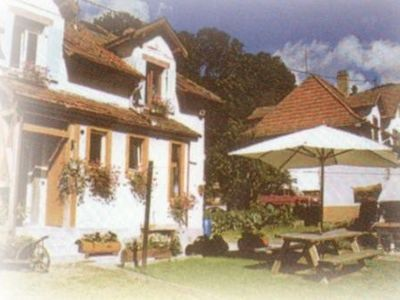 Photo for 2BR Cottage Vacation Rental in Haut-Rhin, Alsace