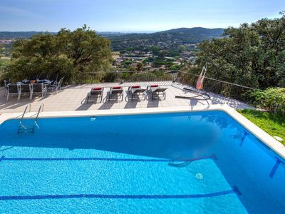 Photo for Vacation home Paris in Calonge - 7 persons, 4 bedrooms