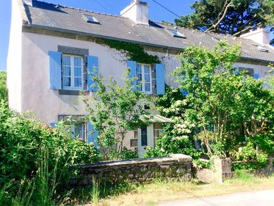 Photo for Vacation home Dirag Ar Mor  in Lanildut, Finistère - 4 persons, 2 bedrooms