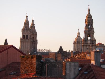 Photo for Beautiful Apt by the Cathedral, in the Heart of the Old Town for up to 10 people