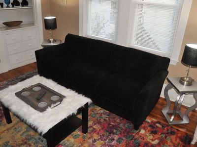 Photo for Fabulous & Friendly ~ Logan Airport / Boston ~ Private 3 Bedroom Apartment