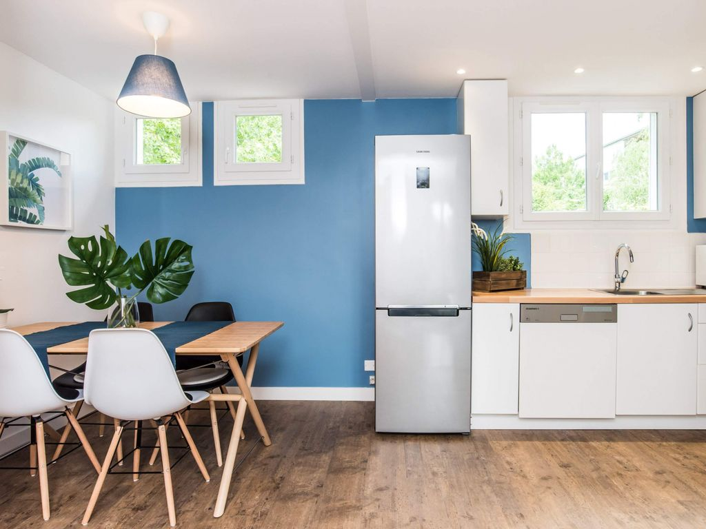 CAMILLE PUJOL Terrasse - Parking - Apartment... - HomeAway Guilhemery