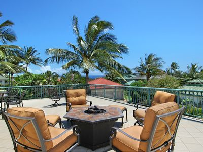 Photo for Hale Imaka - Central A/C, 2500 Sq Ft, Access to Poipu Kai Swimming pool & Spa!