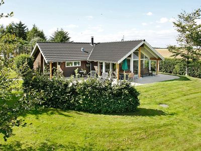 Photo for 5 star holiday home in Roslev