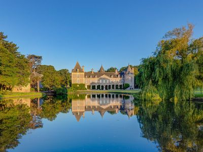 Photo for 5 bedroom Chateau, sleeps 10 with FREE WiFi