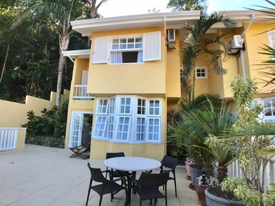 Photo for Townhouse 50 meters from the beach in the best location of Juquehy