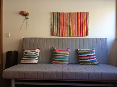 Photo for Cozy apartment located in the historic area of the city.
