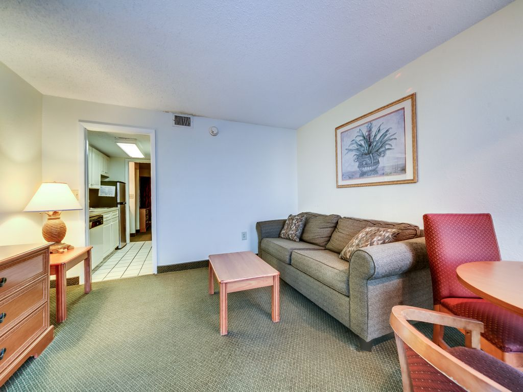 Oceanfront 1 Bedroom Condo Sand Dunes Resort Myrtle Beach Myrtle Beach Grand Strand Area
