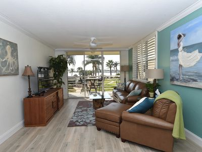 Photo for Modern Waterfront: Home Away from Home Minutes from St Pete Beach