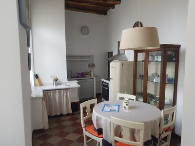 Photo for Ca di Ni Residence - apartment for 4 people