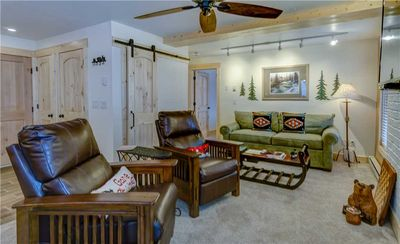 Photo for Bear Claw 104: 1 BR / 1 BA condo in Steamboat Springs, Sleeps 4