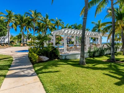Photo for NEW PROPERTY !Charming villa located within The exclusive Palmilla golf course.
