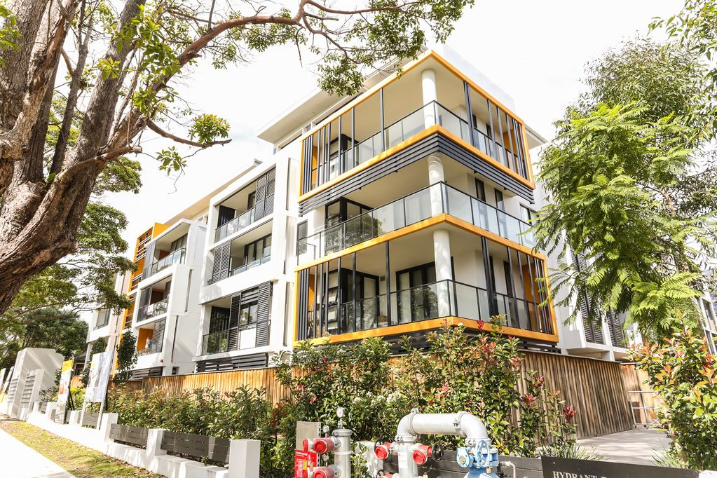 Spacious apartment at Waitara - Waitara