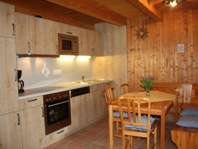 Photo for 2BR Apartment Vacation Rental in Höslwang