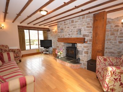 Photo for 4 bedroom Barn in Hartland - DOCOG