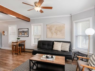 Photo for 1BR House Vacation Rental in Kansas City, Missouri