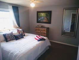 Photo for 1BR Apartment Vacation Rental in New Oxford, Pennsylvania