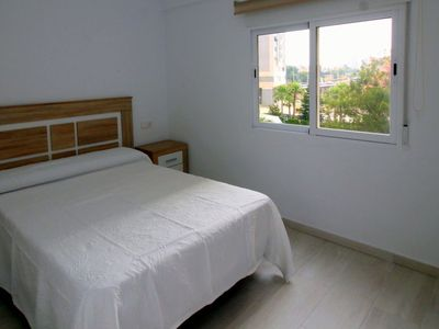 Photo for Apartment Pintor Solana in Benidorm - 4 persons, 2 bedrooms