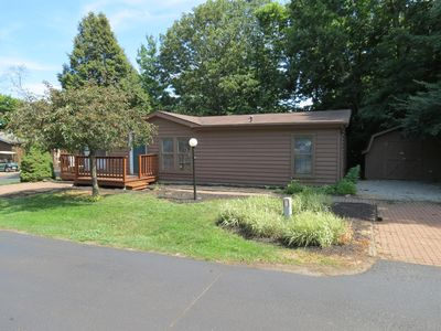 Photo for Bring 10 People and Enjoy a 3 BR 2 BA Island Club Home at Put-in-Bay Ohio