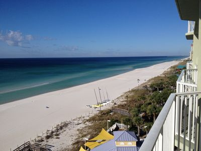 Photo for Ultimate Luxury at Boardwalk Resort, 1B with bunk beds, 180 degree gulf view