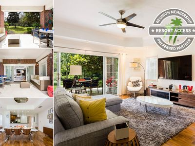 Photo for Fine Luxury Condo - Beautifully Furnished, Games Console and More Upgrades Near Disney
