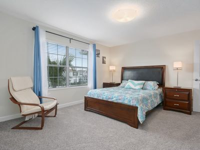 Photo for 4 bedroom villa just 10 minutes from Disney parks