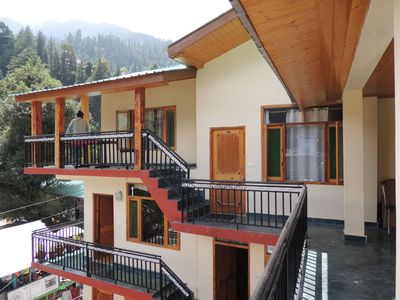 Photo for Explore the Charm of Manali with us staying at our stay .