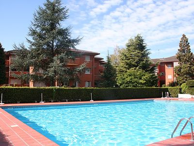 Photo for Apartment Easy Apartments Peschiera  in Peschiera del Garda, Lake Garda - 4 persons, 1 bedroom