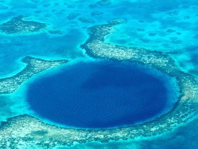 Photo for Belize Blue Hole Tropical Cabin for Scuba divers!