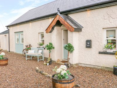 Photo for LYNCHPIN COTTAGE, pet friendly in Bruff, County Limerick, Ref 1001440