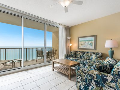 Photo for New Listing! -  Majestic Beach Resort