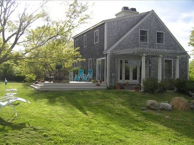 Photo for Block Island Secluded House, Near Rhodmans Hollow