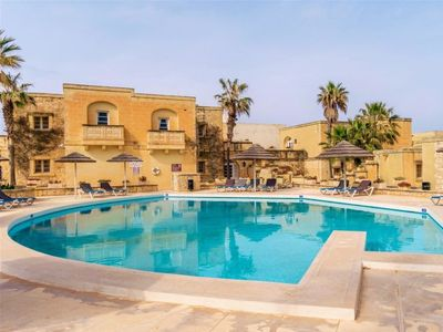 Photo for Apartment Tal Fanal 2 Bedroom in Ghasri - 5 persons, 2 bedrooms