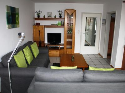 Photo for 2BR Apartment Vacation Rental in Niendorf/Ostsee
