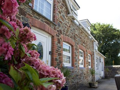 Photo for Coach House - Holiday Cottage on banks of Bude Canal and close to Beach