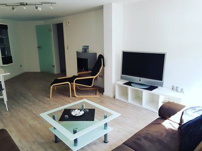 Photo for 1BR Apartment Vacation Rental in Ahrensbök, SH