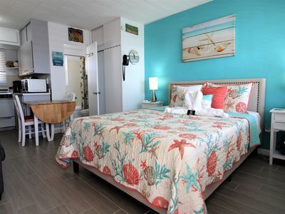 Photo for Charming Tropic Terrace Beach Side Condo w/ Complex Heated Pool & More!