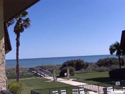 Photo for Cocoa Beach Club On- the- Beach -  Great 3 Bedrm, Poolside Condo