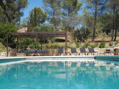 Photo for Beautiful property with annex house, 340 m², on more than one hectare of land